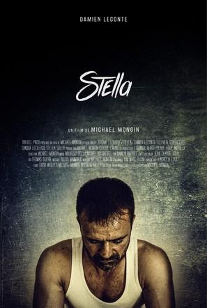 Stella - French Movie Poster (thumbnail)