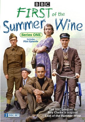"""First of the Summer Wine"""