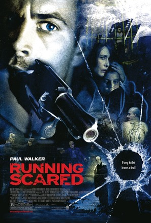 Running Scared - Movie Poster (thumbnail)