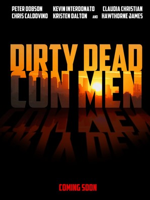 Dirty Dead Con Men - Movie Poster (thumbnail)
