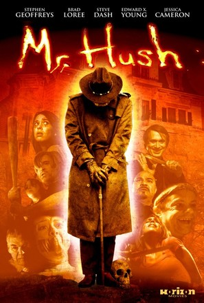 Mr. Hush - Movie Cover (thumbnail)