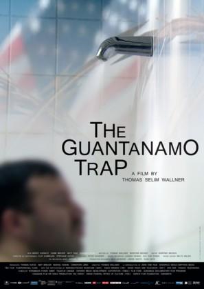 The Guantanamo Trap - Swiss Movie Poster (thumbnail)