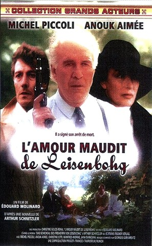 L'amour maudit de Leisenbohg