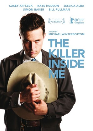 The Killer Inside Me - Movie Poster (thumbnail)