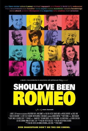 Should've Been Romeo - Movie Poster (thumbnail)