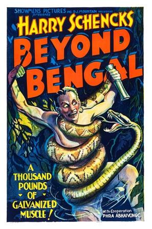 Beyond Bengal - Movie Poster (thumbnail)