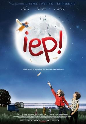 Iep! - Dutch Movie Poster (thumbnail)