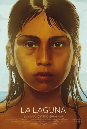 La Laguna - Movie Poster (thumbnail)