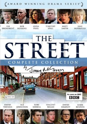 """""""The Street"""" - DVD movie cover (thumbnail)"""