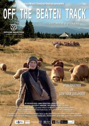 Off the Beaten Track - Irish Movie Poster (thumbnail)