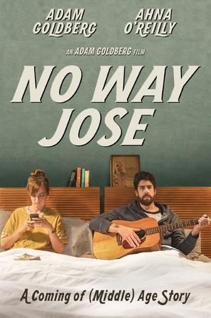 No Way Jose - Movie Poster (thumbnail)