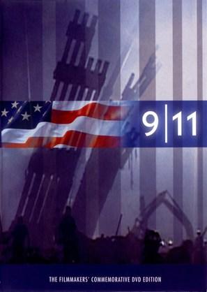 9/11 - DVD movie cover (thumbnail)
