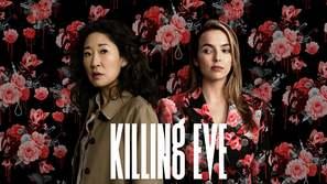 """""""Killing Eve"""" - Movie Cover (thumbnail)"""