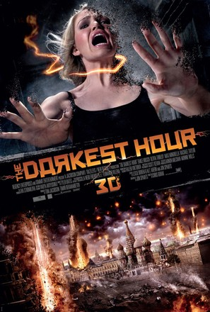 The Darkest Hour - Movie Poster (thumbnail)