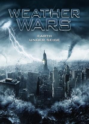Storm War - Movie Poster (thumbnail)