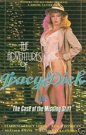 The Adventures of Tracy Dick: The Case of the Missing Stiff