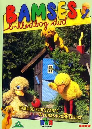 """Bamses billedbog"" - Danish Movie Poster (thumbnail)"
