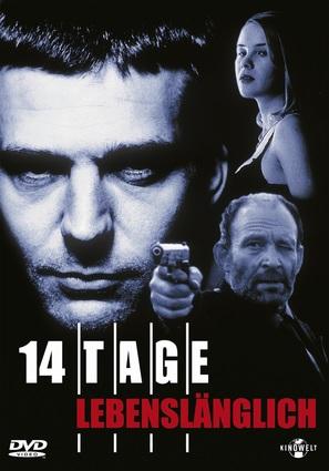 14 Tage lebenslänglich - German Movie Cover (thumbnail)