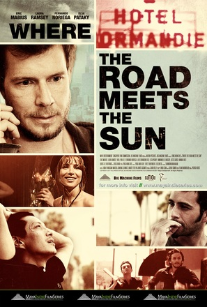 Where the Road Meets the Sun - Movie Poster (thumbnail)