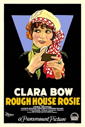 Rough House Rosie - Movie Poster (thumbnail)