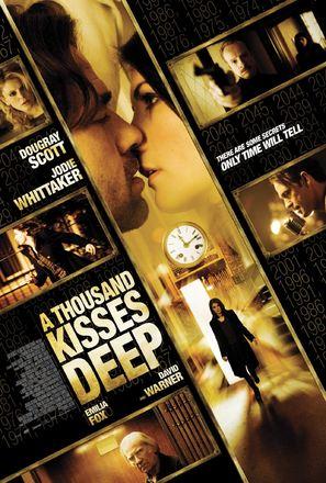 A Thousand Kisses Deep - British Movie Poster (thumbnail)