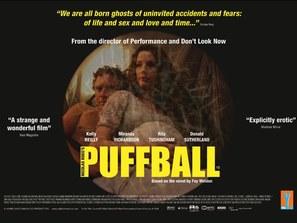Puffball - British Movie Poster (thumbnail)