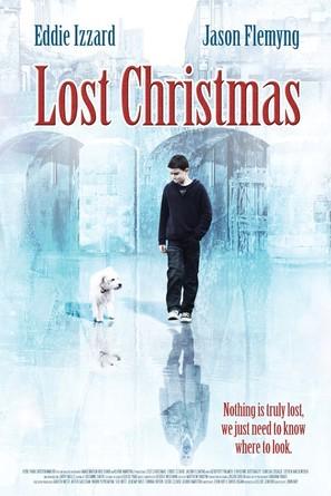 Lost Christmas - British Movie Poster (thumbnail)