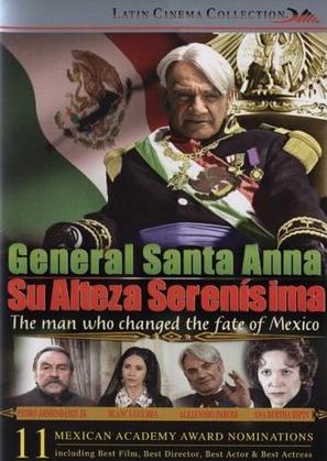 Su alteza serenísima - Movie Cover (thumbnail)