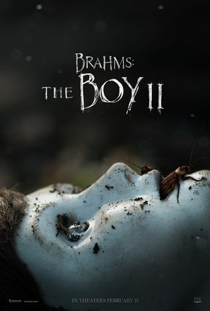 Brahms: The Boy II - Movie Poster (thumbnail)