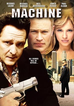 Machine - poster (thumbnail)
