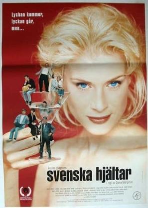 Svenska hjältar