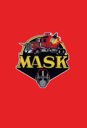 """MASK"" - Movie Poster (thumbnail)"