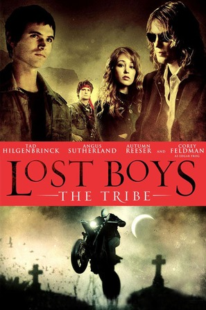 Lost Boys: The Tribe - Movie Poster (thumbnail)