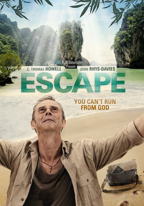 Escape - Movie Cover (thumbnail)