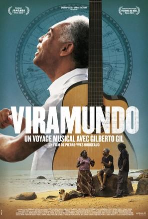 Viramundo - French Movie Poster (thumbnail)