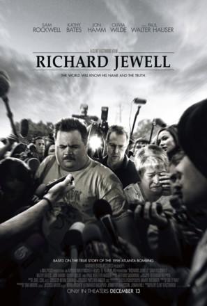 Richard Jewell - Movie Poster (thumbnail)