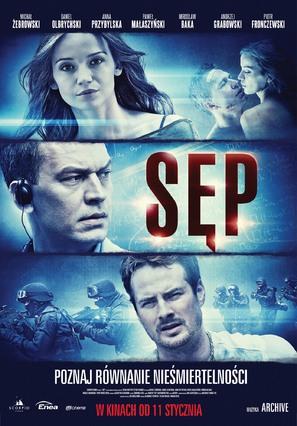 Sep - Polish Movie Poster (thumbnail)