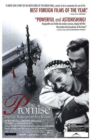 Das Versprechen - Canadian poster (thumbnail)
