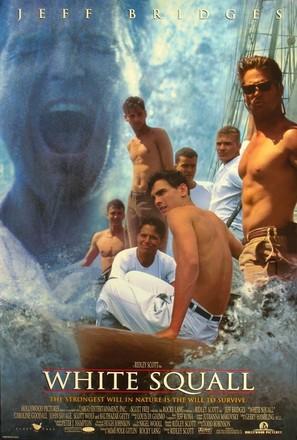 White Squall - Movie Poster (thumbnail)