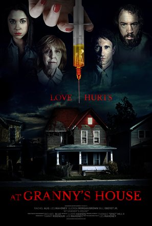 Granny's House - Movie Poster (thumbnail)