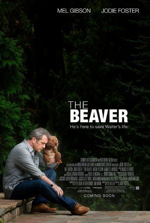 The Beaver - Movie Poster (thumbnail)