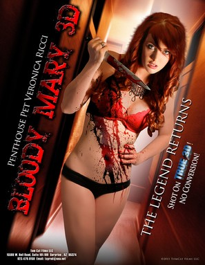 Bloody Mary 3D