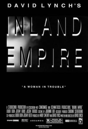 Inland Empire - Movie Poster (thumbnail)