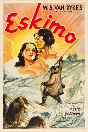 Eskimo - Movie Poster (thumbnail)