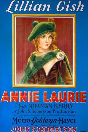 Annie Laurie - Movie Poster (thumbnail)