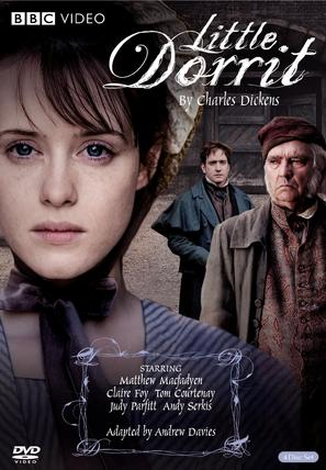 """Little Dorrit"" - Movie Cover (thumbnail)"