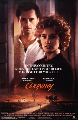 Country - Movie Poster (thumbnail)