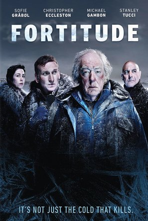 """""""Fortitude"""" - Movie Poster (thumbnail)"""