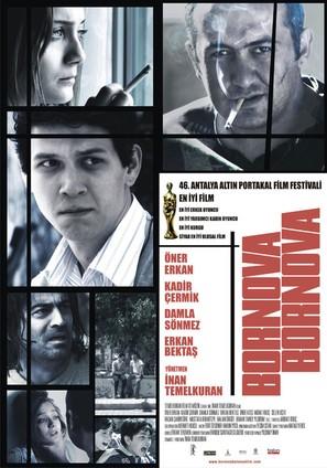 Bornova Bornova - Turkish Movie Poster (thumbnail)