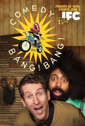 """""""Comedy Bang! Bang!"""""""
